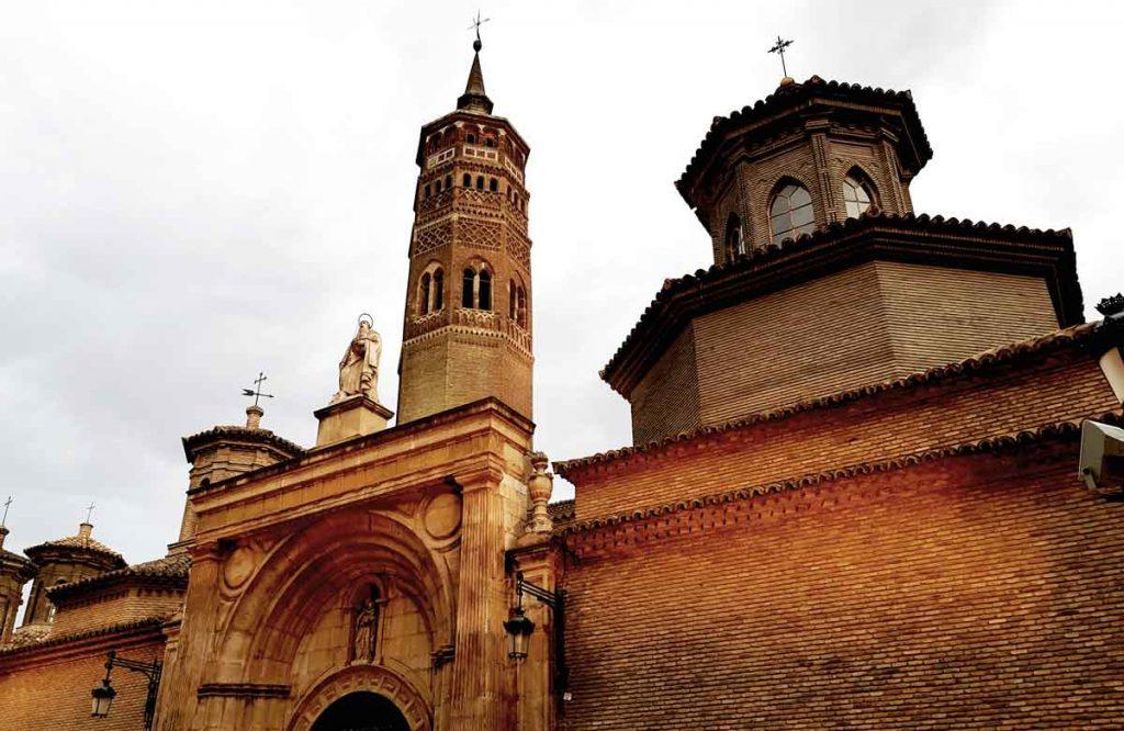 Visita guiada por la Iglesia de San Pablo