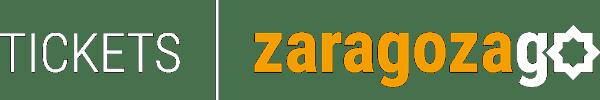 Tickets Zaragoza Go Logo
