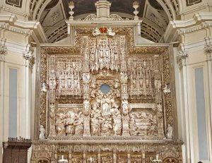 11Visita guiada por la Basílica del Pilar