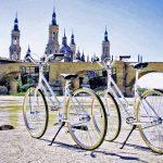 Alquiler de bicicletas en Zaragoza