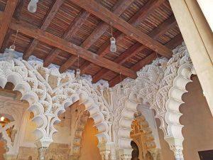 Palacio Musulmán