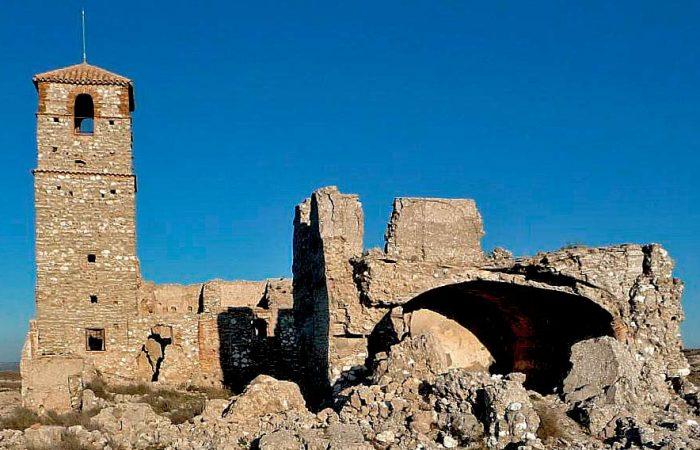 Visita guiada Guerra Civil en Aragón