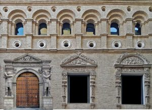 Visita guiada por la Zaragoza Renacentista