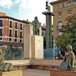 Visita guiada Goya en Zaragoza