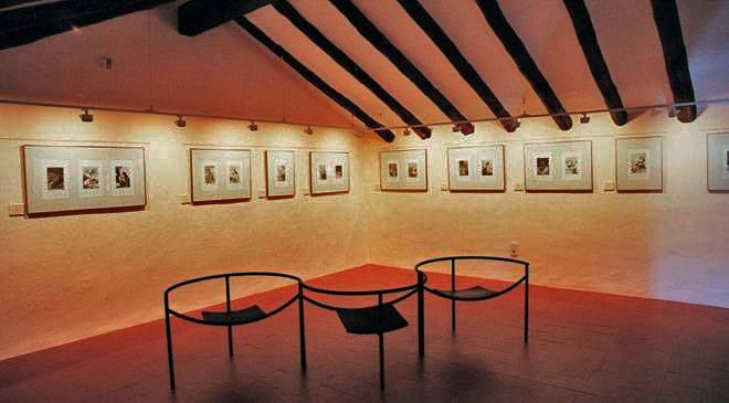 Museo Grabados Goya Fuendetodos