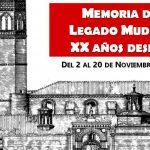 Jornadas Memoria del legado Mudéjar, XX años después
